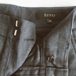 Authentic Gucci Dress pants